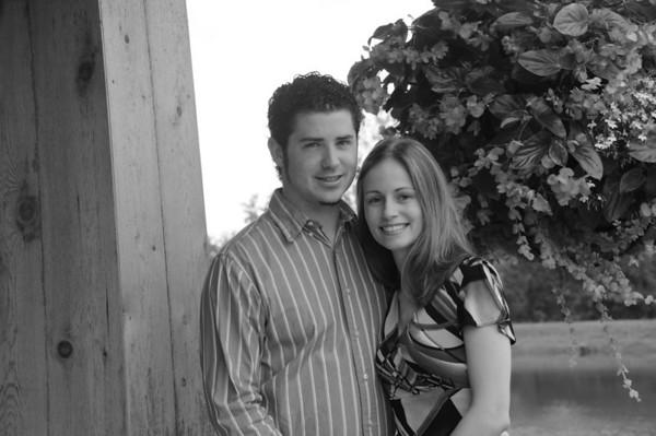 Dana & Oliver
