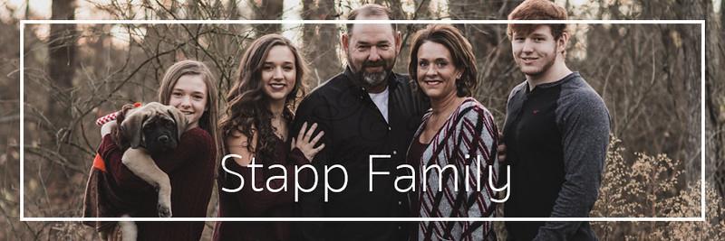 Stapp Family