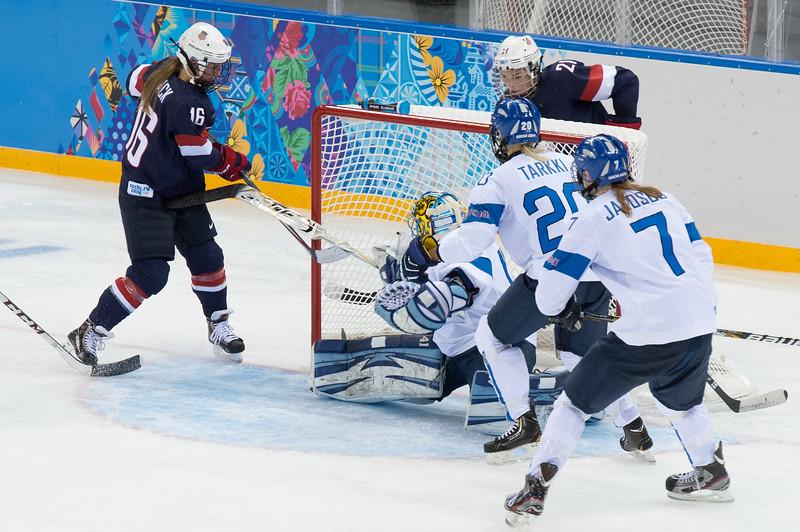 usa-finland 3-0