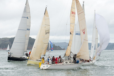2014 Rob Moore Memorial Regatta