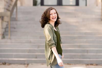 Cora | Senior