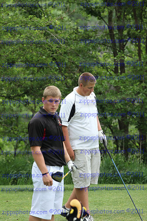 AC State golf at Panora 5-26-2012
