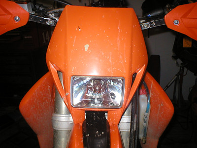 Headlight artical