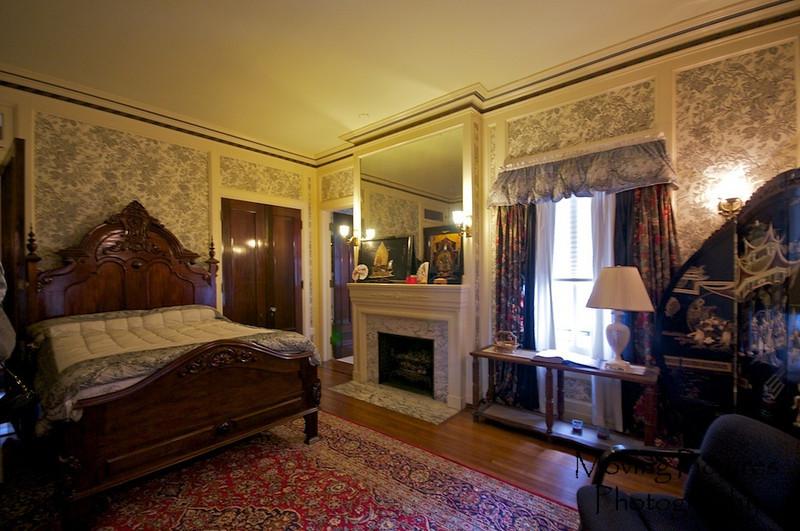Laurel Court - Bedroom