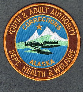 Alaska Dept. Of Corrections