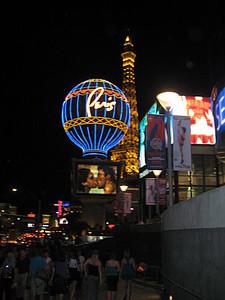 Karim Las Vegas 2009