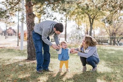 Ziegler Family 2018