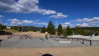 CO Skates