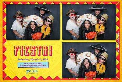 2016 Fiesta Event
