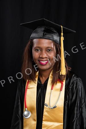 MONDAY July 11th, 2016 Graduation Portraits