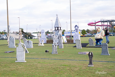 Boo Bash - City of Gulfport