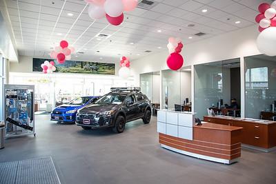 Autonation Subaru 2018