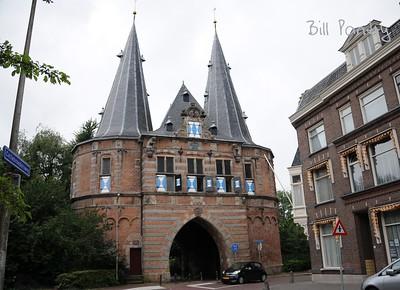 Elburg to Kampen