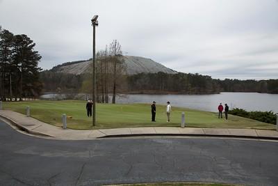 1st Lady's Golf