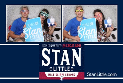 Stan Little for Circuit Judge