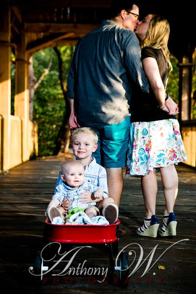 Petersen Family Portraits 2015