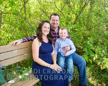 2021 Hegarty Family Shoot
