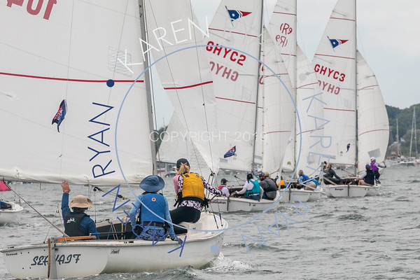 Nantucket Women's Regatta 2019