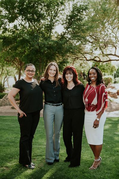 Dr Monika Barakat | Headshots & Team Promo