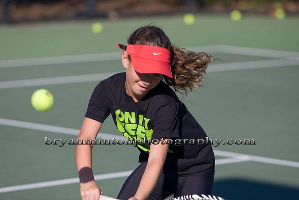 ITA Tennis 2013