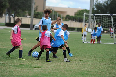 Simply Soccer World Cup Tournament 6/28-7/2, 2021