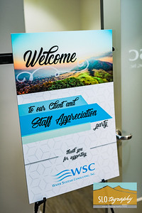 WSC Client & Staff Appreciation Party '17