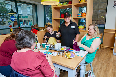 30/8/19 - Morrisons offers Free Meet up spaces for community groups
