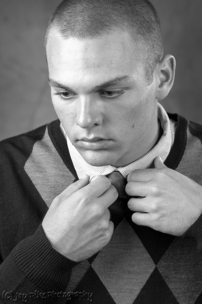 2012 Senior Photo Proofs