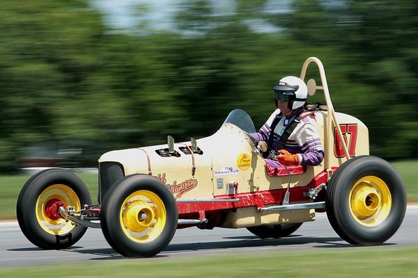 VIR 2009 Gold Cup Race