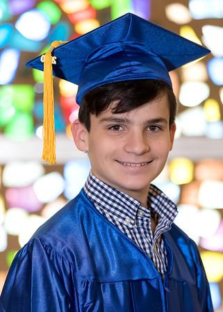 SCCS 2020 Gr 8 graduation