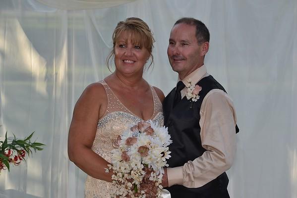 2015/07 David & Helen Moore's Wedding