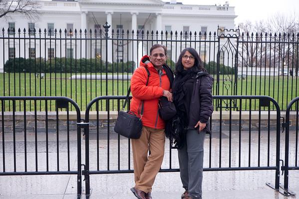 Washington DC- 2014