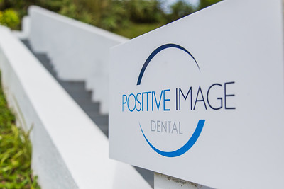 positive image dental