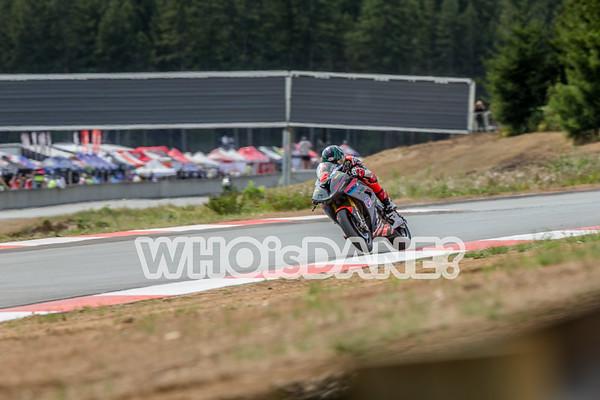 Honos Superbike