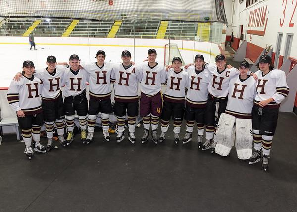 Haverford Hockey