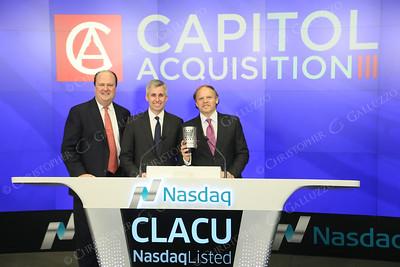 Capitol Acquisition Corp