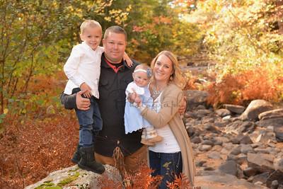 Rowle Family