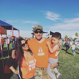 2017 Walk MS: Albuquerque