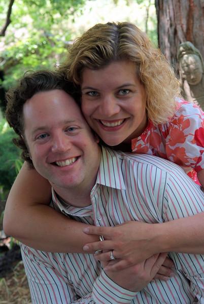 Sabine & Nick