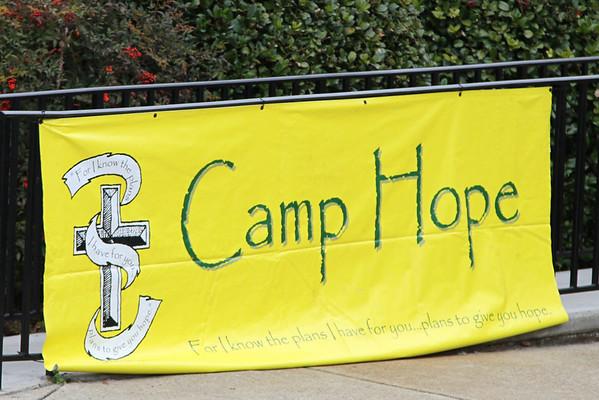 Hope 4 Christmas 2012