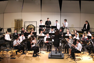 Music Concerts 2014-2015