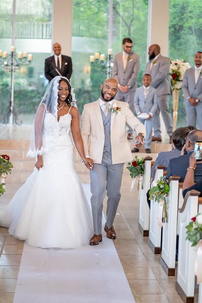 Maranda & Taylor's Wedding