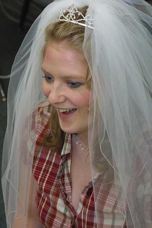 Wedding Photos - Kaz