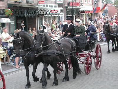 Schagen Westfriese markt aug2000