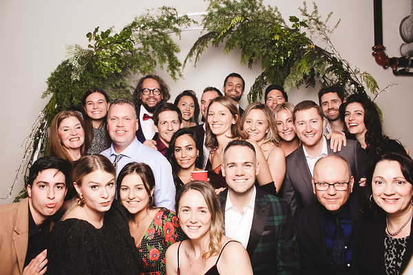 Westlund Group Christmas Party 2019