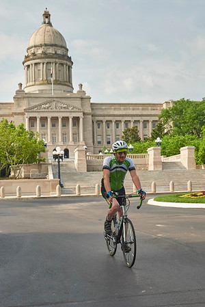 Horsey Hundred 2018 - Frankfort/State Capitol