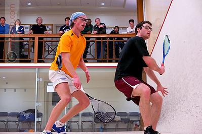 2012-03-02 Harry Waterton (Bryant) and Tom Mullaney (Harvard)