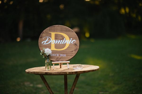 Dominic - Zabola