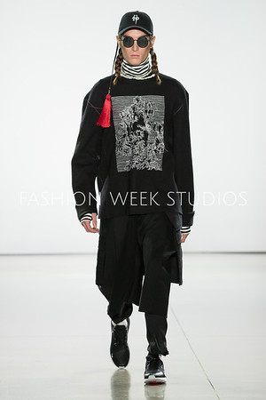 FW18 - Just in XX