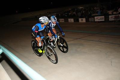 2013 Collgt Track Nats Sprint F